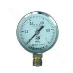 Y-60T series general pressure gauge