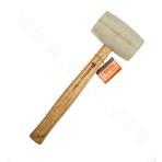 Rubber Hammer 24oz