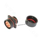 YGC-EX6S5R-16(F) Increased Safety Explosion-proof Socket