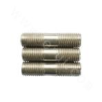316 Equal-length Double-head Stud - Stainless Steel