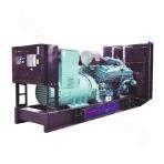 Chongqing Commins Generator Unit