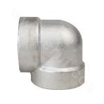 GB 12Cr1MoV Socket Welded 90° Elbow
