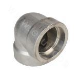 GB 304L Socket Welded 90° Elbow