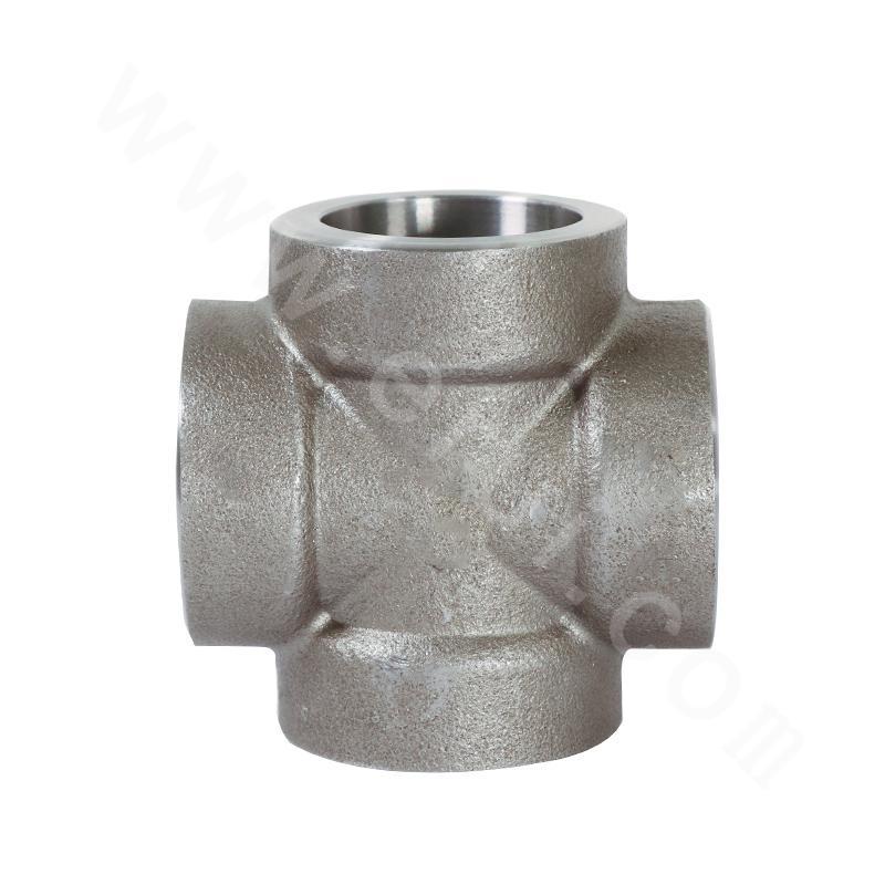 GB 12Cr5Mo Socket Welded Spool