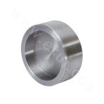 GB 12Cr1MoV Socket Welded Pipe Cap