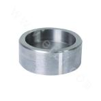 GB 316L Socket Welded Pipe Cap