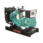 DCEC Generator Unit