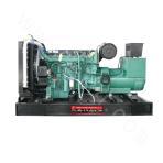 Volvo Generator Unit