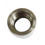 GB 12Cr1MoV Concentric Double-socket Collar