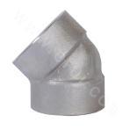 GB 304 Socket Welded 45° Elbow