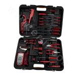 63-Piece Telecommunication Tools Set