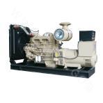 Commins Generator Unit