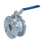 Italian Super Short Ball Valve