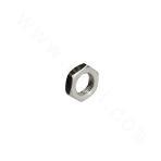 316-Hexagon Lock Nut with Non-metallic Insert