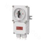 BHZ51-series explosion-proof changeover switch (IIB, tD)
