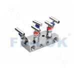 Five-valve Manifold 5R-F8-A