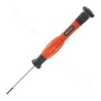 Slotted Precision Screwdriver 1.6×50mm