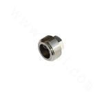 316-Hexagon Head Plug