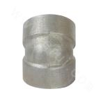 GB 304L Threaded 45° Elbow