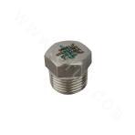 GB 304 Hexagon Head Pipe Plug
