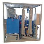 ADF dry air generator