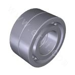 DT type group support angular-contact bearing
