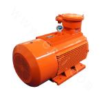 YBX3-250 Series High-efficiency Explosion-proof Three-phase Asynchronous Motor