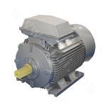 YE3-160 Series Ultra High-efficiency Three-phase Asynchronous Motor