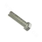 Grade 10.9 M48 B Steel Hexagon Bolt