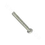 Grade 8.8 M56 B Steel Hexagon Bolt