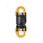 YOKE Insulation Swivel Hook