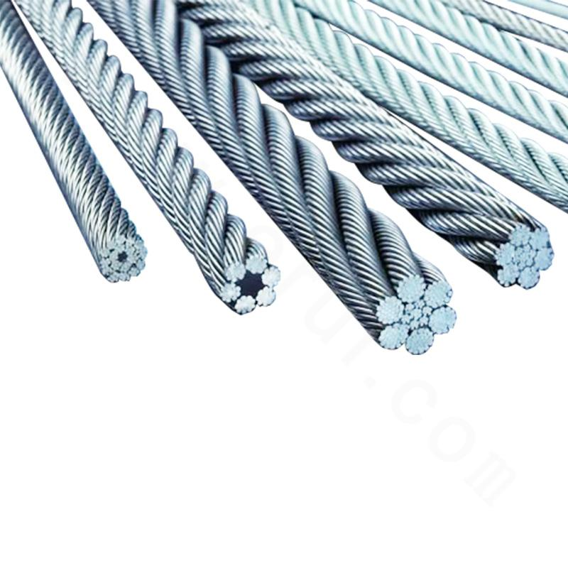 Iwrc Wire | K6 36ws Iwrc Wire Rope Buy Bomco K6 36ws Iwrc Wire Rope Product On