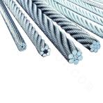 K6×31WS-IWRC wire rope
