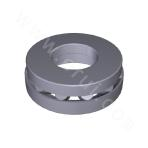Thrust self-aligning roller bearing (unsymmetric type 294..series)