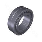 Self-aligning roller bearing 23100 series