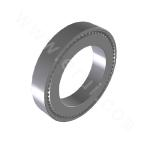 Self-aligning roller bearing 24800, 24900 series