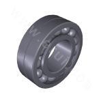 Self-aligning ball bearing 2200 series