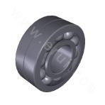 Self-aligning ball bearing 2300 series