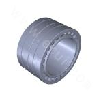 3810/500X2/HC Tapered roller bearing