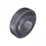 30300 series 30304 tapered roller bearing