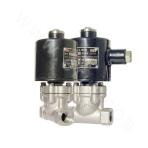 Piston-type direct acting LPG solenoid valve (flange connection)