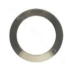 ZMFY4330Class Series A Type Metal Serrated Gasket 316GR