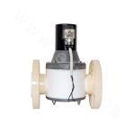 Piston-type direct acting anti-corrosion solenoid valve (threaded connection)