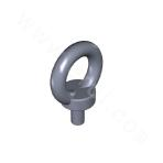 Eyebolt, B Type