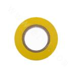 Electrical insulating tape (yellow)