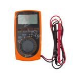 Miniature digital multimeter