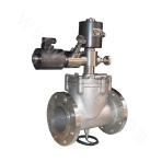 Piston type direct-acting self-holding explosion-proof electromagnetic valve (Threaded Connection)