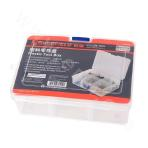 1# plastic parts box