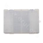 4# plastic parts box