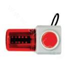 Мультифунциональная сигнальная световая тревожная сигнализация FL4870/LZ2